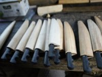 Evrenye bıçağı coğrafi işaretli ürün oldu