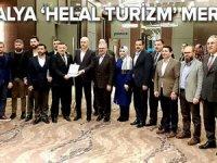 """Antalya """"Helal Turizm"""" standartları merkezi oluyor"""