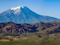 Ağrı Dağı ve çevresi turizm master planı hazırlanacak.