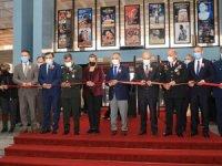 Atatürk Akdeniz Kıyısı'nda fotoğraf sergisi açıldı