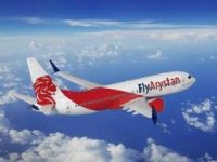 FlyArystan, Türkistan – İstanbul uçuşların bilet satışına başladı
