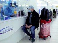 Abu Dabi, havalimanında bölgenin ilk PCR test laboratuvarı