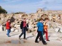 Fransız turisti için tarih kültür tanıtımı yapılmalı