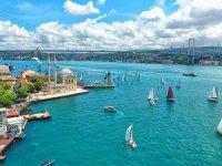 """Bentour Reisen """"Şimdi İstanbul"""" kampanyası başlattı"""