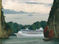 Oceania Cruises, tüm zamanların rezervasyon rekorunu kırdı