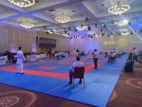 Salgın sonrası için umut veren karate organizasyonu