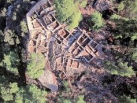 Bodrum'daki Pedasa Antik Kenti satılığa çıkarıldı