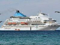 Celestyal Cruises'ın Yunan Adaları'na ilk seferi 30 Mayıs'ta başlıyor