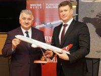 THY ile Air Moldova ortak uçuş anlaşması