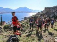 Merrell Alanya Ultra Trail'e kayıt için son gün yaklaşıyor