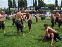 Antalya yağlı güreş düzenlemede lider şehir