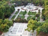 Gezi Parkı, İBB'den Sultan Beyazıt Vakfı'na devredildi