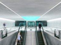 Gebze-Darıca Metrosuna adım atıldı