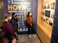 2020 yılında Manavgat Kent Müzesi'ni 31 bin 100 kişi ziyaret etti