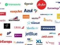 Ucuz havayolları 1.2 yolcu ile rekor kırdı