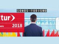 İspanya'da 38. FITUR Turizm Fuarı