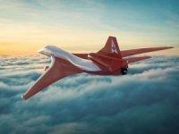 Saatte 5 bin kilometre hızla uçabilen yolcu uçağı açıklandı