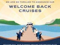 Fred Olsen Cruises Lines güvenli seyahat planını açıkladı