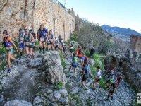 Merrell Alanya Ultra Trail'e 24 ülkeden 544 koşucu katılıyor