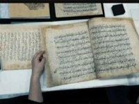 3 Kitadan toplanan Osmanlı Hazineleri Üsküdar'a geliyor