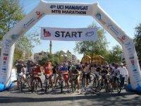 Manavgat Dağ Bisikleti Maratonu'na 200 bisikletçi katılacak!