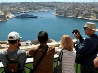 Malta'dan yabancı turiste 200 euro para desteği