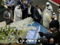 Kanal İstanbul'a Katarlı yatırımcıların ilgisi
