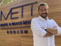 METT Hotel Bodrum'un satış direktörlüğüne Aykut Akyüz getirildi.