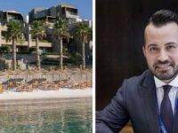 Hakan Öztürk, Caresse Bodrum'da Satış Pazarlama Direktörü