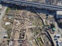 Haydarpaşa'dan 2.500 yıllık İstanbul tarihi fışkırıyor