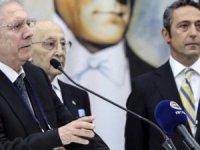 Ali Koç seçime girme kararı aldı, rakip İlhan Ekşioğlu