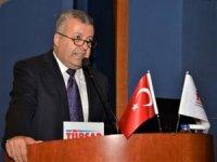 TÜRSAB Asya BTK Başkanı: Acentelerin artık ocağı tütmüyor