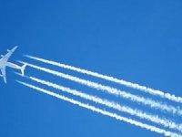 Bakan Arslan: Türkiye'den16 saniyede bir uçak geçti