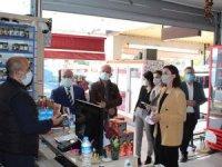 Coşar: İktidarın pandemiyi kötü yönetimiturizme zarar verdi
