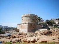 Hıdırlık Kulesi kazılarından ortaya çıkan eserler sergilenecek