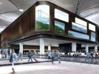 Üçüncü havalimanı 11 alanda rekor kırıyor