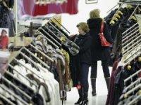 Turizmden sonra bavul ticaretinde de büyük kayıp