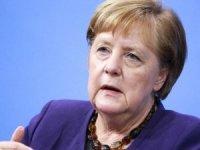 Merkel: En geç haziranda aşı önceliği sıralaması kaldırılabilir