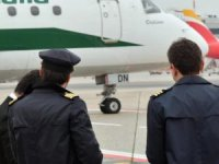 75 yıllık havayolu Alitalia faaliyetine son verdi
