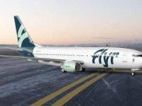 Norveç'in yeni havayolu Flyr 30 Haziran'da uçuyor
