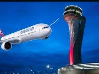 Türkiye'den hem havayolu hem havalimanı listede