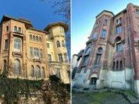 İstanbul'un 7. tepesindeki tarihi binayı İBB satın aldı