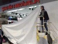 İstanbul Havalimanı'ndaki işletmeler de kepenk kapatıyor
