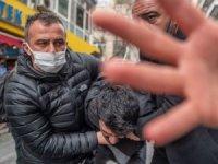 TGC: Gazeteciliği değil, şiddeti engelleyin