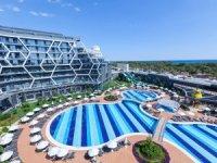 Covid 19 yasağına uymayan otelin 'Güvenli Turizm'' sertifikasına iptal