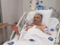 MATSO Başkanı Ahmet Boztaş'ın vefatı turizmcileri yasa boğdu