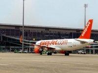 Milas-Bodrum Havalimanı Karbon Akreditasyonunu aldı