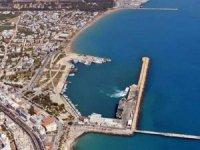 Mersin Taşucu Limanı satılıyor. Ya yine Kıbrıs'a çıkmak gerekirse