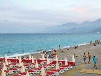 Alman ve İngiliz turistlerin Türkiye'ye ilgilisi azaldı