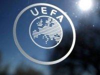 Türkiye'yi Avrupa'da 5 takım temsil edecek